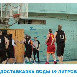 """28 мая состоялся 5 тур кубка по баскетболу """"Короли воздуха"""""""