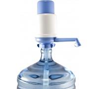 Ручная помпа для воды Dolphin Altay (синяя)