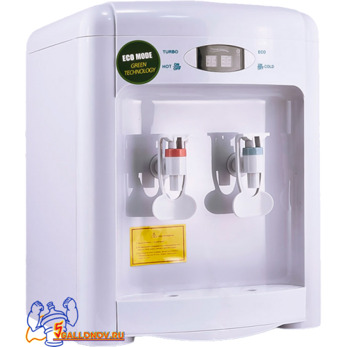 Кулер для воды с электронным охлаждением