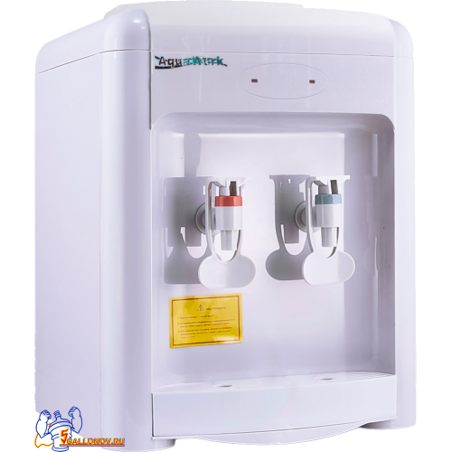 Кулер Aqua Work 36-TKN для воды 19 литров