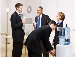 Доставка воды в офис г. Щелково